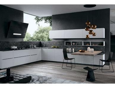 Итальянская кухня MK18_L 02 фабрики ANTARES