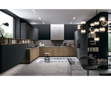 Итальянская кухня MK18_M 02 фабрики ANTARES