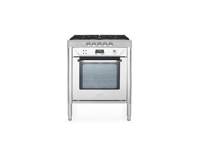 Итальянский кухонный гарнитур 70 фабрики ALPES INOX