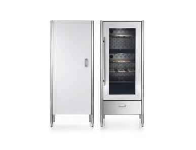 Итальянский кухонный шкаф 68 фабрики ALPES INOX