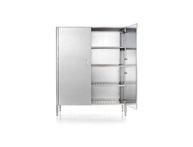 Итальянский кухонный шкаф 128 фабрики ALPES INOX