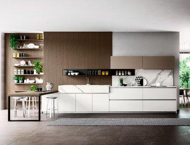 Итальянская кухня YPSILON 05 фабрики ARMONY