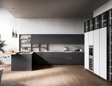 Итальянская кухня KAPPA 01 фабрики ARMONY