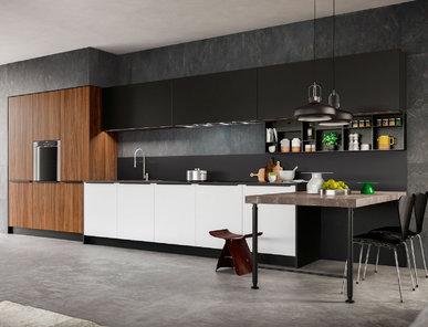 Итальянская кухня KAPPA 02 фабрики ARMONY
