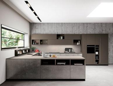 Итальянская кухня YOTA 03 фабрики ARMONY
