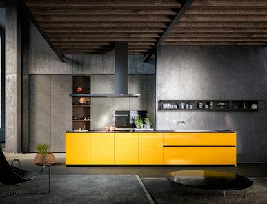 Итальянская кухня YOTA 04 фабрики ARMONY