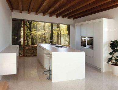 Итальянская кухня Vega R фабрики ARTHESI