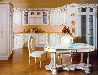 Итальянская кухня Etoile фабрики Asnaghi Interiors