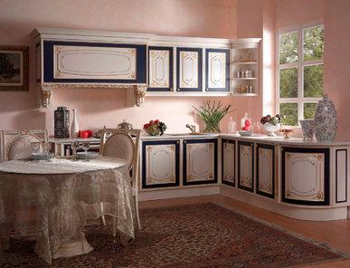Итальянская кухня Excelsa фабрики Asnaghi Interiors