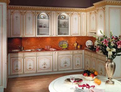 Итальянская кухня Natasha фабрики Asnaghi Interiors