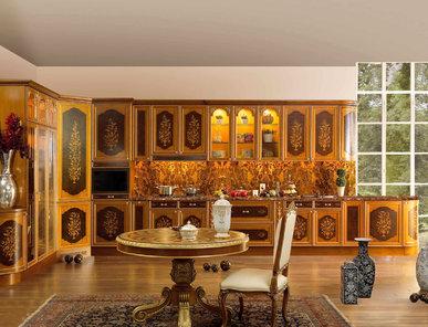 Итальянская кухня Suprema фабрики Asnaghi Interiors