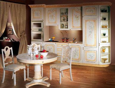 Итальянская кухня Valery фабрики Asnaghi Interiors