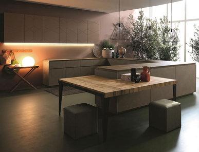 Итальянская кухня Forma фабрики ASSOCUCINE