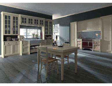Итальянская кухня New Style 02 фабрики ASSOCUCINE