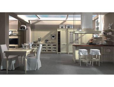 Итальянская кухня New Style 03 фабрики ASSOCUCINE