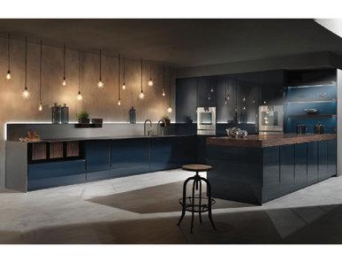 Итальянская кухня Vogue фабрики BVA
