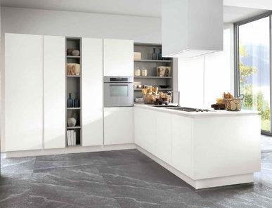 Итальянская кухня B50 02 фабрики BERLONI