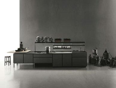Итальянская кухня SALINAS 02 фабрики BOFFI