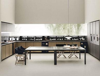 Итальянская кухня XILA 01 фабрики BOFFI