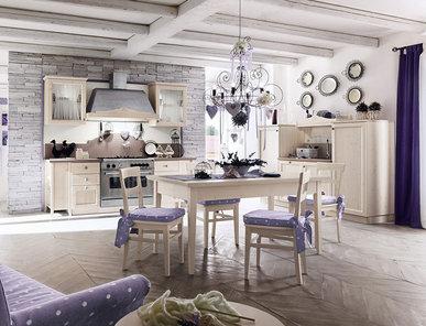 Итальянская кухня Cucina cotone фабрики CALLESELLA