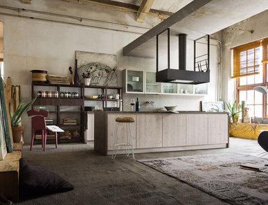 Итальянская кухня Fly - Berlino фабрики CALLESELLA