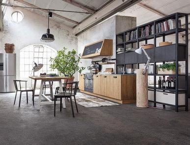 Итальянская кухня Fly - Bilbao фабрики CALLESELLA
