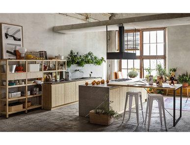 Итальянская кухня Fly - Bologna фабрики CALLESELLA