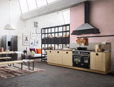 Итальянская кухня Fly - Mosjøen фабрики CALLESELLA