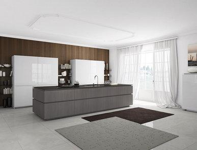 Итальянская кухня FILO CLASS фабрики COMPREX