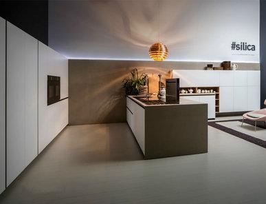 Итальянская кухня SILICA фабрики COMPREX