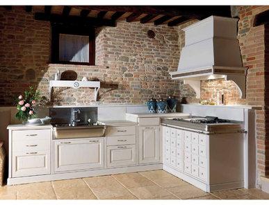 Итальянская кухня ALTEA 02 фабрики D'ANGELI