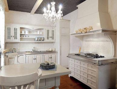 Итальянская кухня ALTEA 03 фабрики D'ANGELI
