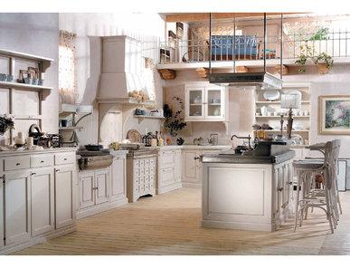 Итальянская кухня ALTEA 04 фабрики D'ANGELI