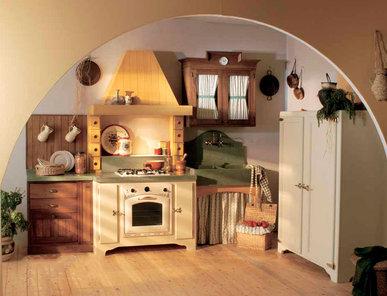Итальянская кухня ARCANGELICA 01 фабрики D'ANGELI