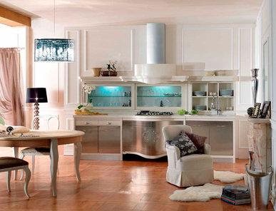 Итальянская кухня FORTUNY 01 фабрики D'ANGELI