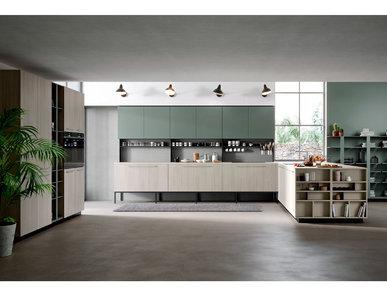 Итальянская кухня SPRING 13 фабрики DIBIESSE