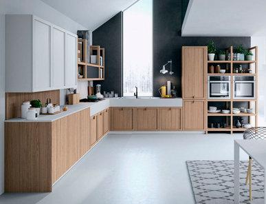 Итальянская кухня MIA 04 фабрики DIBIESSE