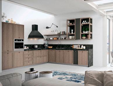 Итальянская кухня MIA 05 фабрики DIBIESSE