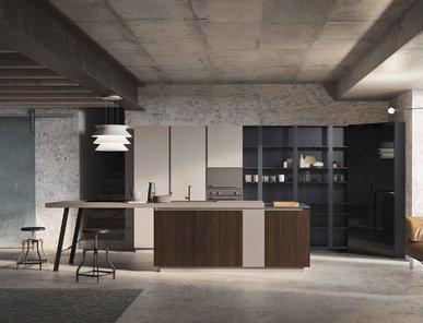 Итальянская кухня SPRING 19 фабрики DIBIESSE