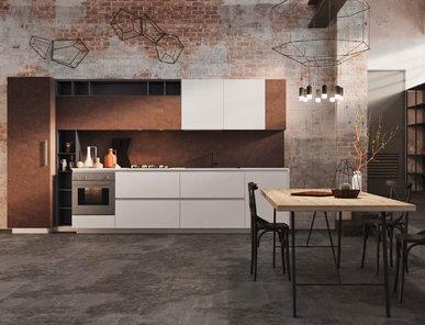 Итальянская кухня SPRING 20 фабрики DIBIESSE