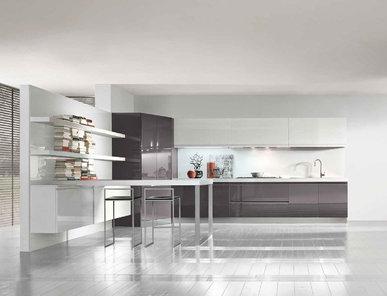 Итальянская кухня ZEROCINQUE 04 фабрики DIBIESSE