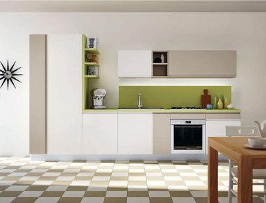 Итальянская кухня SMILE 03 фабрики DIBIESSE