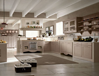 Итальянская кухня ASOLO 03 фабрики DIBIESSE