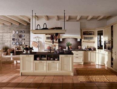 Итальянская кухня ASOLO 07 фабрики DIBIESSE
