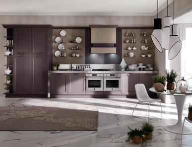 Итальянская кухня ASOLO 08 фабрики DIBIESSE