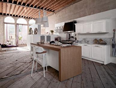 Итальянская кухня ASOLO 09 фабрики DIBIESSE