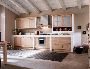 Итальянская кухня ASOLO 10 фабрики DIBIESSE