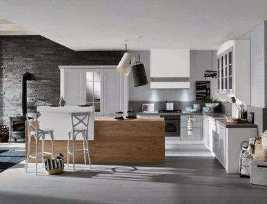 Итальянская кухня ASOLO 11 фабрики DIBIESSE