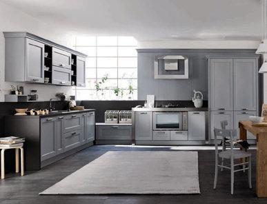 Итальянская кухня ASOLO 13 фабрики DIBIESSE