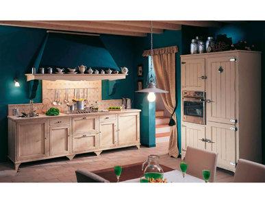 Итальянская кухня CINDERELLA фабрики DIEGI